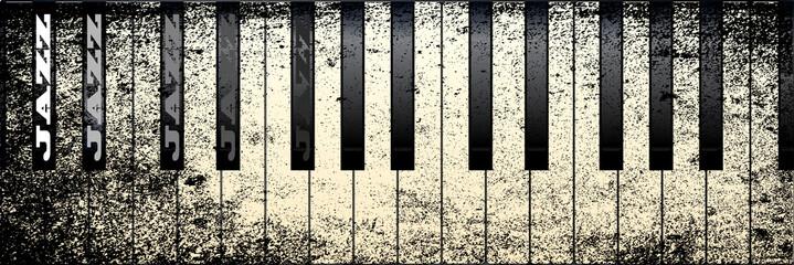 Jazz Style Piano