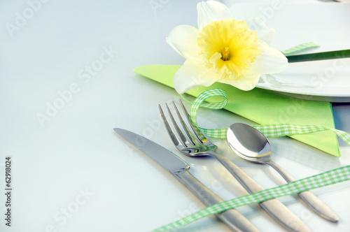 Frühlingsdekoration - 62918024