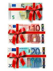 Euro Set - Schleife