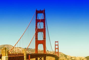 The Golden Gate Brid