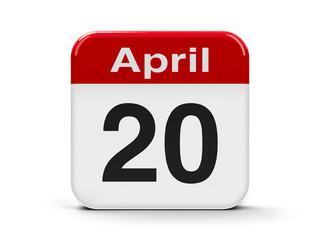 20th April