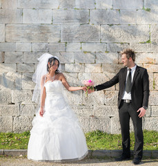 Wedding (Pamela&Mario)