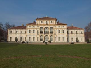 La Tesoriera villa in Turin