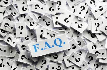 questions FAQ