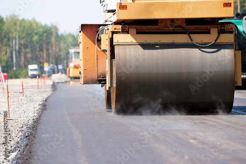 Under Pressure Asphalt Paving