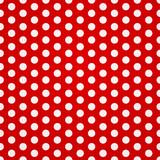 Fototapety Seamless Background with small Polka Dot pattern