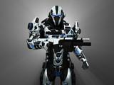 Advanced usper soldier