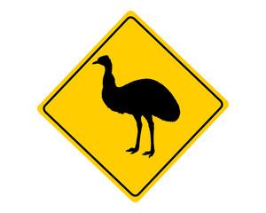 Achtung Emu