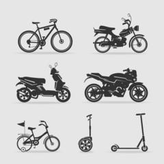 Symbol transport
