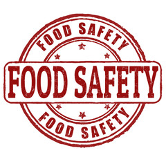 Food safety stamp