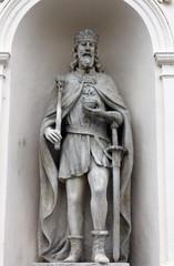 Saint Stephen of Hungary