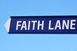Faith Lane