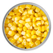 Sweet corn grains
