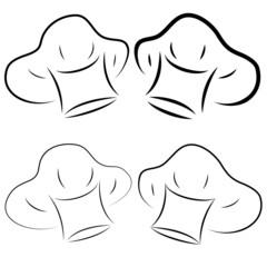 Cook hats