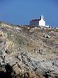 Orthodox church in Mykonos