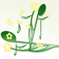 note di primavera