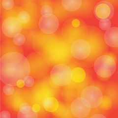 Colorful  bokeh background.For art texture or web design and web