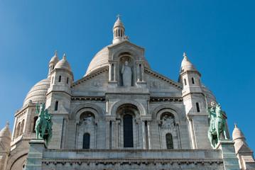Basilica of the Sacré Cœur VIII