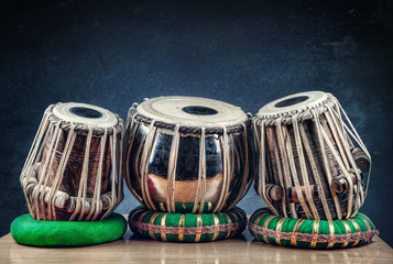 Tabla Indian drums