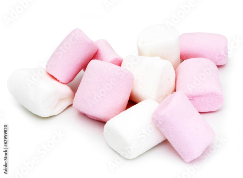 Marshmallows - Guimauve