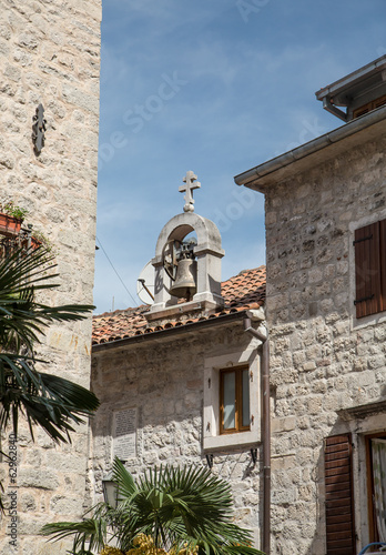 Church Bell in Kotor