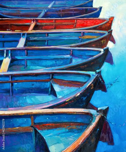 Boats - 62963279