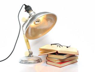 Bücher Stilleben