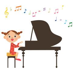 ピアノ教室 習い事