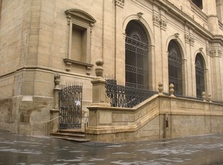 Catedral, Lleida, España