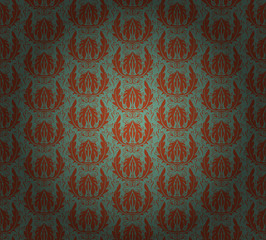Pattern wallpaper 4