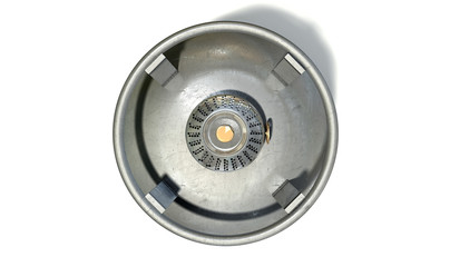 Gas Bottle Burner Stovetop