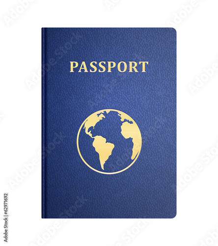 vector passport