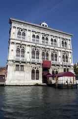 Venice Grand Channel