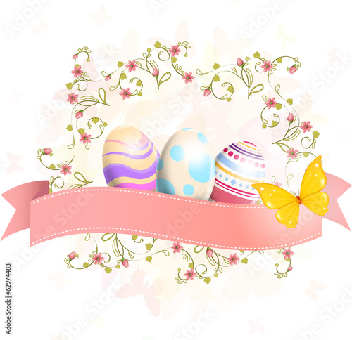 Pasqua Background,