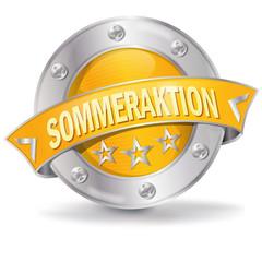 Button Sommeraktion