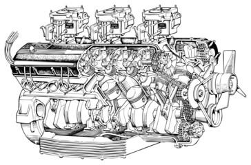 Motore 1964