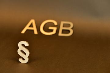 AGB, Geschäftsbedingungen, §, Vertrag, Klauseln, Kleingedrucktes