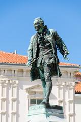 Piran Statue Tartini
