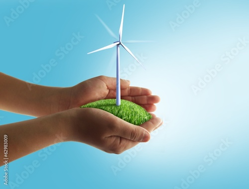 give eco energy