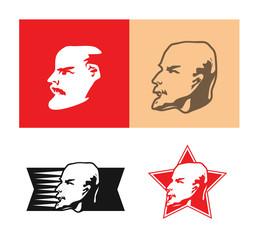Socialism. Vector format
