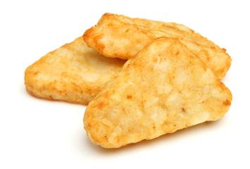 Hash Brown Potato Patties