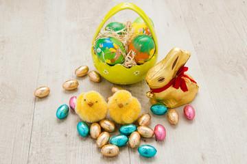 Dolci tipici di Pasqua