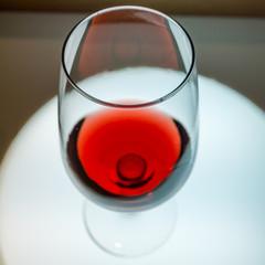 dégustation vin rouge
