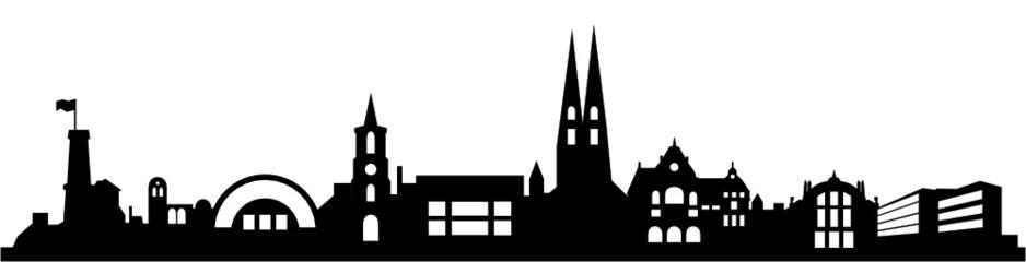 Skyline Bielefeld