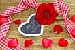 Kartenmotiv Muttertag, Alles Liebe zum Muttertag