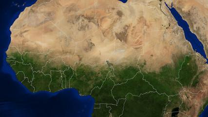 Sahel - Day - 02