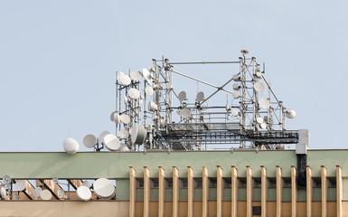GSM Transceiver
