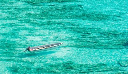 Thailand ocean
