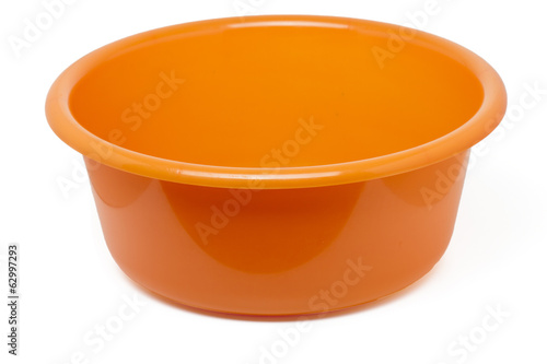 kitchen orange plastic