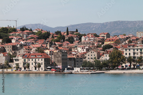 Croatia- Split